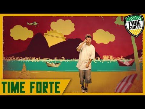 Pedro Ratão - Adulta Criança (Clipe Oficial) - Prod. Time Forte/ Bocão