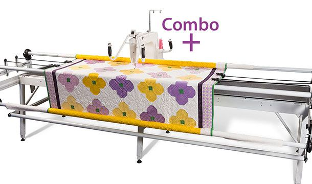 13 Best Mechanical Quilting Sewing Machines Mid Long Arm