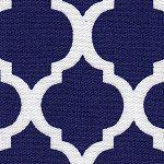 1 Yard Fabric Finders Quatrefoils Cotton by angelasfabricandtrim, $11.99