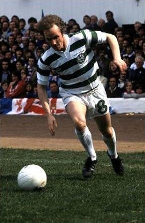 Johnny Doyle Celtic 1980