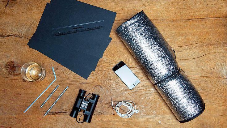 7 Dicas e truques para fazer fotos fantásticas com um Smartphone | http://www.geekproject.com.br/2014/08/7-dicas-e-truques-para-fazer-fotos-fantasticas-com-um-smartphone/