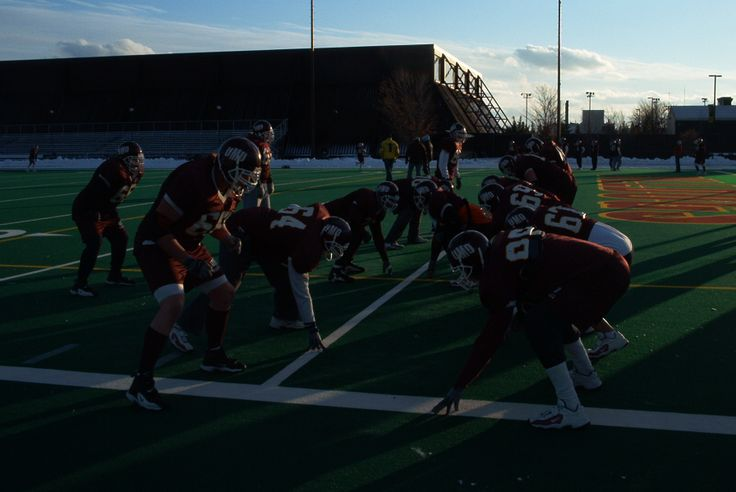 University of Minnesota Duluth - Football