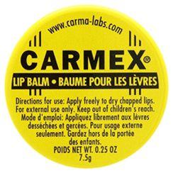 Best lip balm ever.