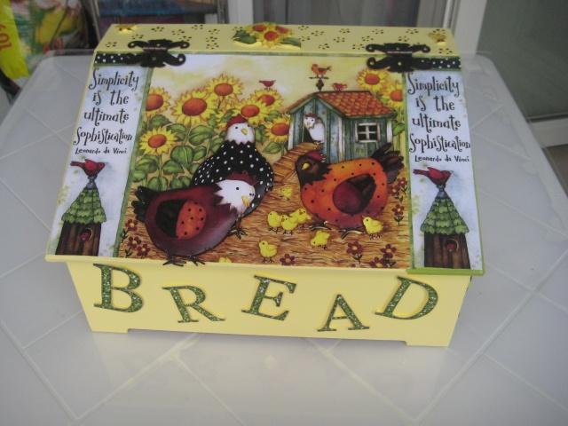 Gothic Art Melika Hanım'ın ekmeklik çalışması