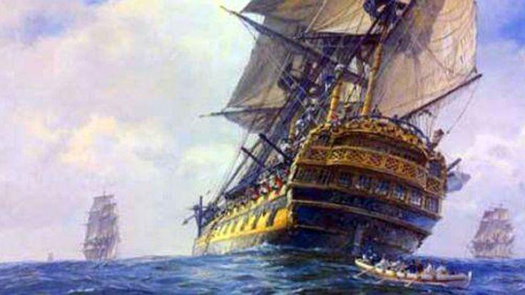 Hallan en las costas de Cartagena de Indias el San José, un galeón español hundido en 1708.Fue el 8 de junio de 1708. El San José, bajo el mando del almirante José Fernández de Santillán y acompañado por el San Joaquín y dos embarcaciones más, partió de Cartagena de Indias con destino a España.