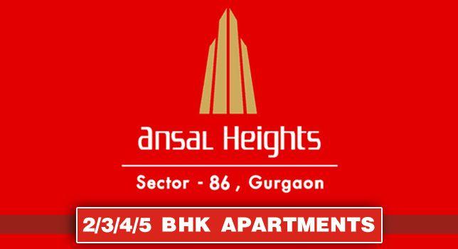 Resale Ansal Heights Sector 86 Gurgaon #ResaleAnsalHeights #ResaleApartments