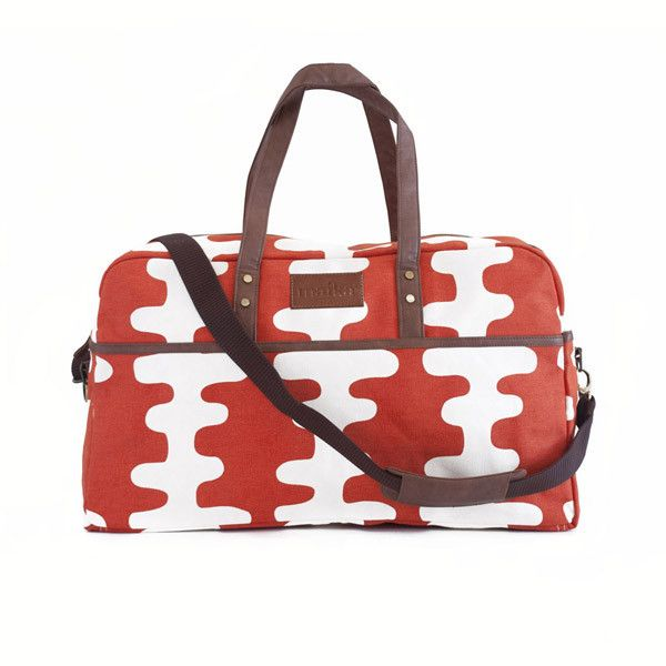 15515bb43e ... Coach Echo Tangerine Duffel Bag .