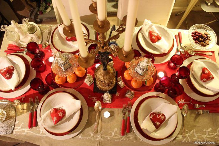 tavola di natale 2014, piatti e complementi di Novità Home da www.ilblogdelmarchese.com #tavoledinatale