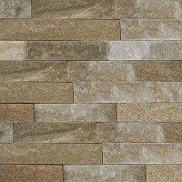 Pietra Walnut Natural Stone Cladding 400x100mm