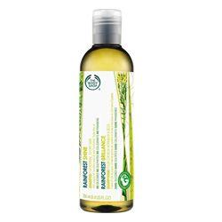 Body Shop Rainforest Shine Shampoo
