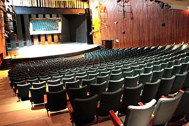 Teatro San Martín, Caba, Argentina