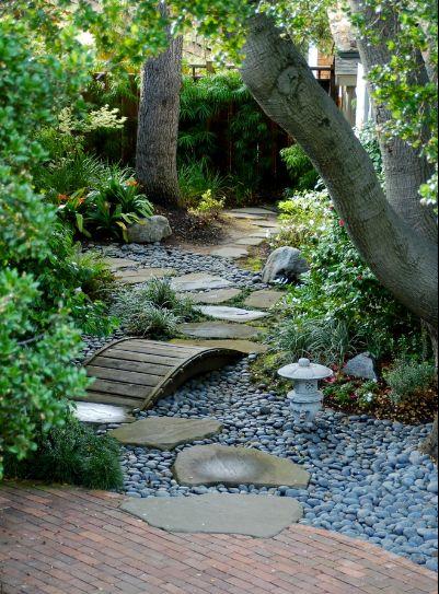 78 Best Ideas About Modern Zen Garden And Side Yard Design 640 x 480