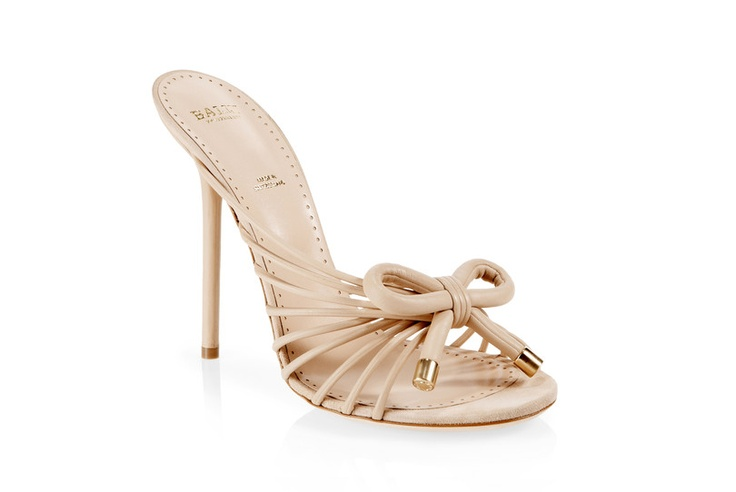 Tinus Strappy Sandals