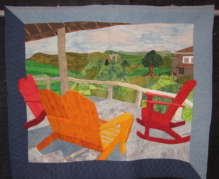 Stunning quilts from the Mid-Atlantic Quilt Festival