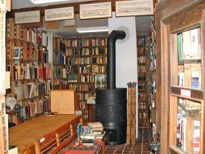 Buchhandlungen Deutschland
