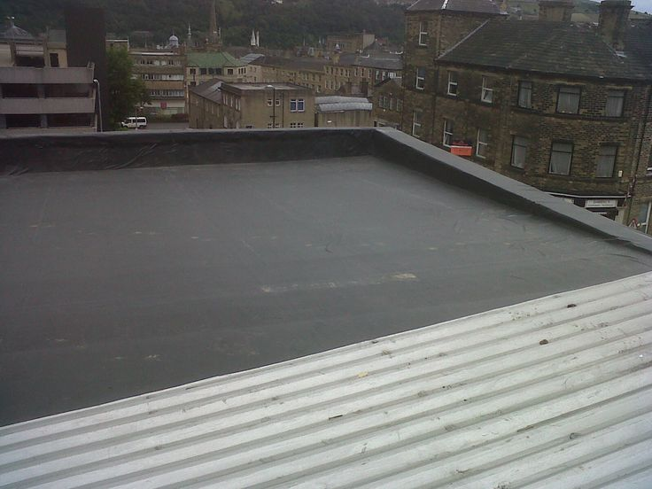From Malls To Office Buildings, Every Commercial Roof Needs To Be Protected  And Waterproof For