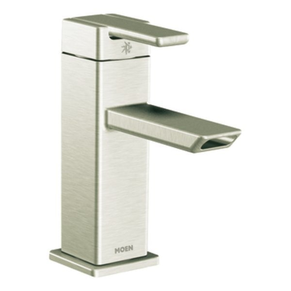 Moen S6700 Bathroom Sink Faucetssingle Handle