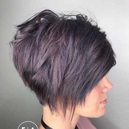 Stylish Pixie Cuts for a New Look | The Best Short Hairstyles for Women 2016