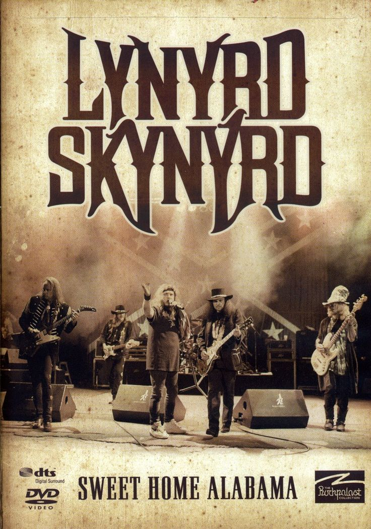 """Sweet Home Alabama"" is a song by Southern rock band 'Lynyrd Skynyrd' that first appeared in 1974 on their second album, 'Second Helping'. ""Sweet Home Alabama"" was written as an answer to two songs, ""Southern Man"" and ""Alabama"" by Neil Young, which dealt with themes of racism and slavery in the American South."