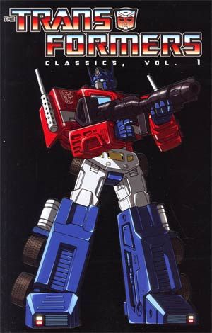 Relive the original Transformers stories that started it all-now re-mastered and re-presented! Pulling from the original '80s Marvel material, this first volume offers some of the most beloved stories from TRANSFORMERS' history, including the seminal Car Wash of Doom, Crater Critters, Warrior School! and many others in their entirety.