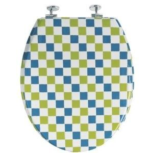 Best 25+ Coloured toilet seats ideas on Pinterest | Blue toilet ...
