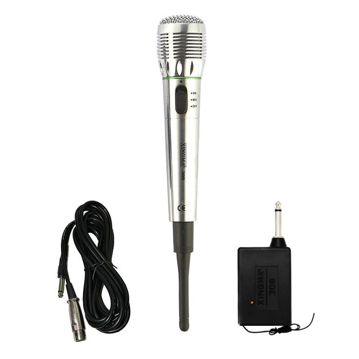 Computer microphone - BuyWithAgents starts from 15$