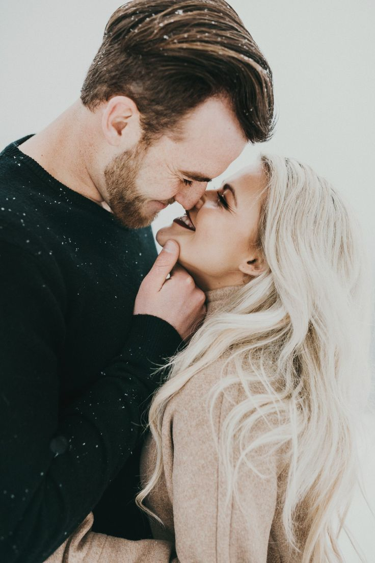Witney Carson Engagement