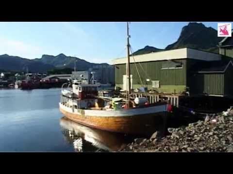 Destination les îles Lofoten 28/08/2014