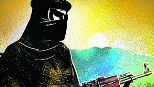 త్తితో తిరిగొస్తాం… ప్రతీకారం తీర్చుకుంటాం : భారత్కు ఐఎస్ హెచ్చరిక