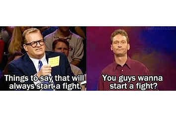 "18 ""Whose Line Is It Anyway?"" Moments That'll Always Make Us Laugh"