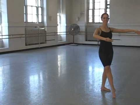 How to Do a Stag Leap - YouTube . Trying to work in a leap into a routine for a show. #NotADancer #ItShows