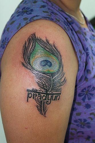 25 best ideas about krishna tattoo on pinterest peacock art fractal tattoo and peacocks. Black Bedroom Furniture Sets. Home Design Ideas