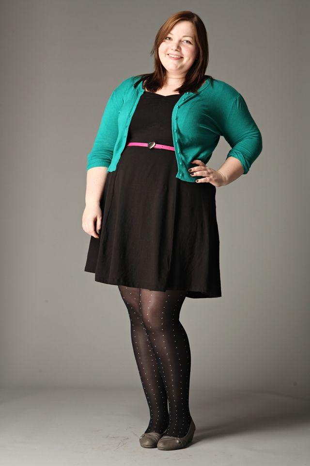 kathastrophal.de | Plus Size Fashion | Bonprix Plus Size Design Camp ft. Asos Curve dress & Primark cardigan