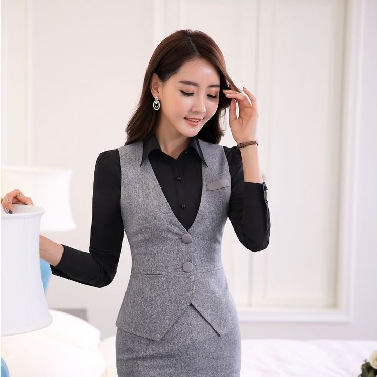 17 Best ideas about Office Uniform on Pinterest