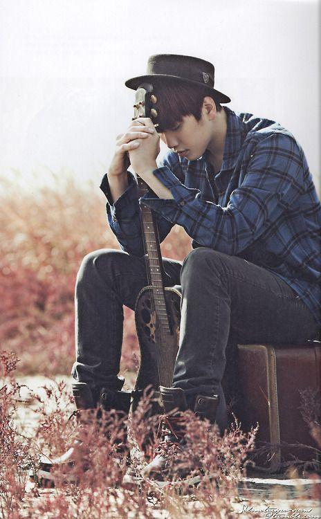 Sandeul - B1A4