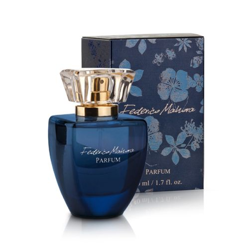 This 50 ml perfume is an oriental scent of Egyptian musk combined with sweetness of honey and vanilla.  Total weight : 191.0 [g]