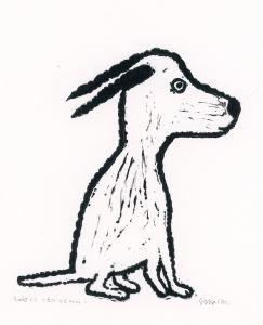Søssa Magnus - En venn   Galleri Briskeby