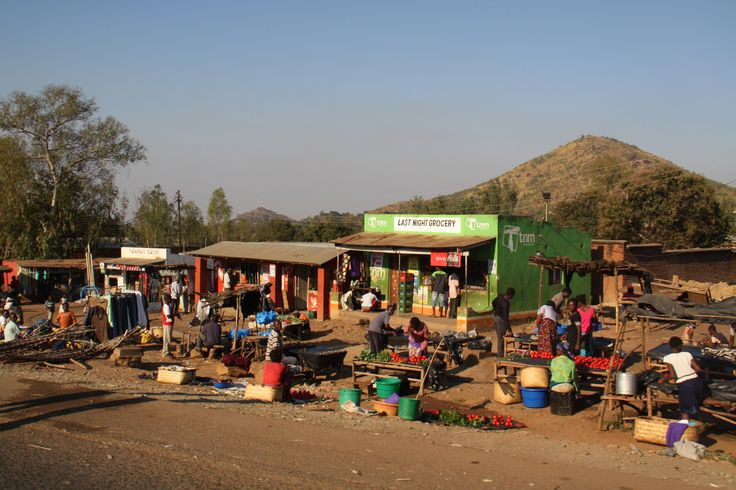 Malawi life ☀️ #ontheroad #Malawi