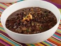 http://vegetarian.about.com/od/homemade-bean-soups/r/Black-Bean-And-Plantain-Soup.htm