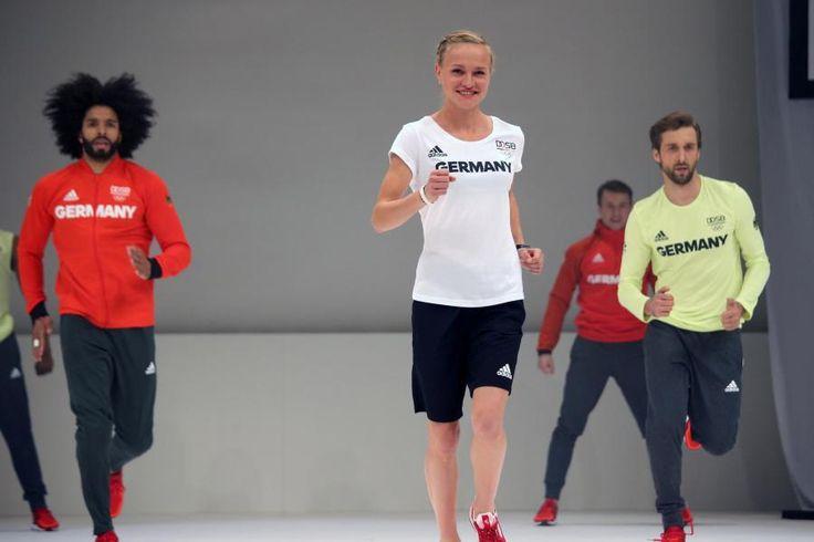 Modeüberraschungen bei Olympia: Gastgeber Brasilien wird von C&A…