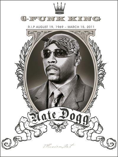 Nate Dogg - Bio, Facts, Family | Famous Birthdays