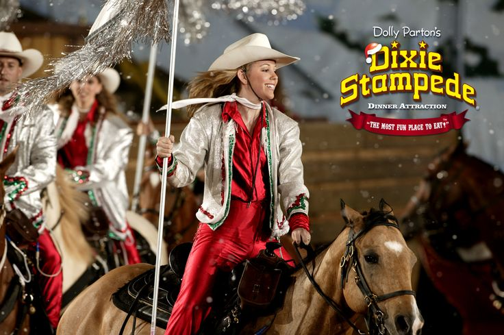 39 Best Images About Dixie Stampede On Pinterest Creamy