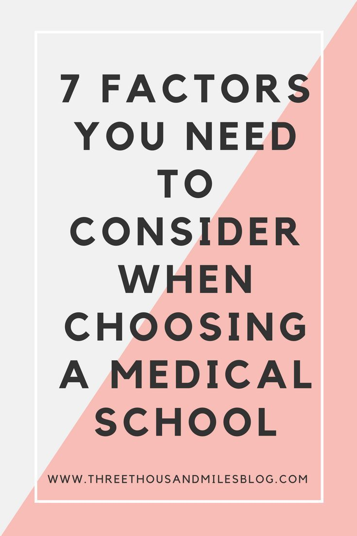 How To Choose A Medical School - #Choose #Medical #School | Medical