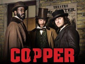 Copper tv show | Copper tv show photo
