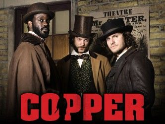 Copper tv show | Copper tv show photo