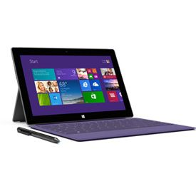 need to know how to work my new gadget  Under the Hood of Microsoft's Surface 2