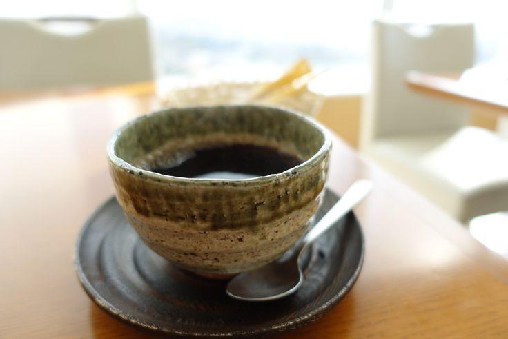 coffee ~Japanese style
