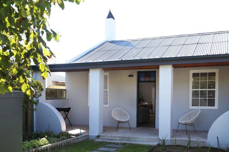 Protea cottage – Botany house – Firefly villas