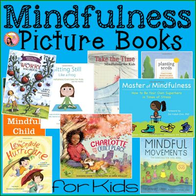 Mindfulness books for kids                                                                                                                                                                                 More