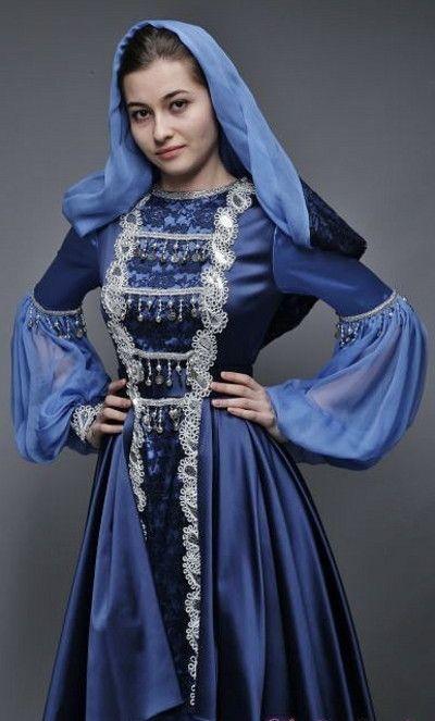 платья Турецкой Республики, исторический обзор